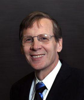 David C. Mullin