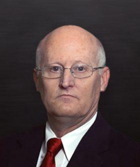 John G. Turner, III
